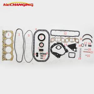 Best For CHEVROLET PICK-UP LUV C223 METAL Automotive Spare Parts ENGINE GASKET wholesale