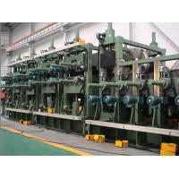 China 16'' API Pipe Making Machine FF Forming , Pipe Tube MillWith Easy Operation on sale