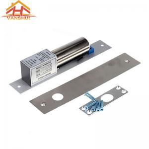 China 1000kg Holding Force Electromagnetic Lock System , EM200B Electric Bolt Lock on sale