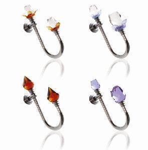 Best Crystal Curtain Hook-CHTK007 (30/40MM) wholesale