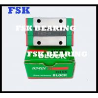 China HIWIN EGW15SA , EGW 15CA , EGH20SA Linear Guide Rail Block for Lifting Machine on sale