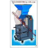 Best China supplier can/drum/pipe plastic crusher/screenless crusher granulator OEM Plant wholesale