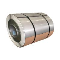 China Ferritic 410S Stainless Steel Sheet coil From TISCO POSCO ZPSS BAOSTEEL on sale