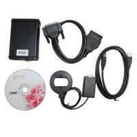 Best VVDI VAG Commander VAG Diagnostic Scanner Immo Plus 8.0 wholesale