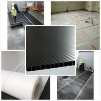 Waterproof Floor Protection Boards / Pp Construction Protection Sheet