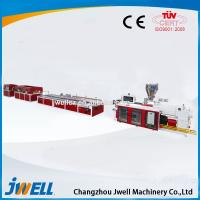 Best Jwell professional equipment for the production of board/masterbatch/plastic machinery wholesale