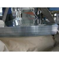 Best Big Spangle For Outer Walls Hot Dipped Galvanized Zinc Steel Sheet / Sheets wholesale