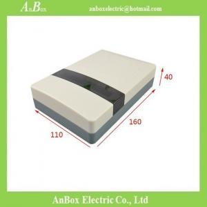 Best 160x110x40mm Handheld Plastic Network Enclosure wholesale