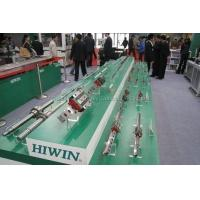 Best All know HIWIN linear HGW HGH EGW EGH series HIWIN linear guide wholesale