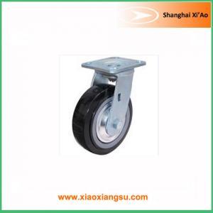 China Black Polyurethane Wheels/Caster on sale