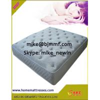 China King Size Double Size Top Memory Foam Mattress Prices on sale