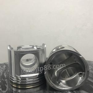 Best Single 6CT300 Cummins Diesel Engine Piston Parts No.3917707 Sliver Color wholesale