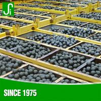 Buy cheap LOw Price Forged Carbon Grinding Ball /Steel Grinding Ball product