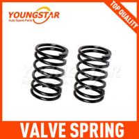 Buy cheap MAZDA WE WL F2 VALVE SRPING VALVE RETAINER VALVE KEEPER VALVE LOCK VALVE SPRING from wholesalers