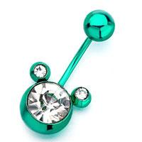 Best Most fashion uniques belly button ring piercing jewelry wholesale