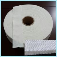 China Sanitary Pads Raw Materials SAP Absorent Paper in Roll on sale