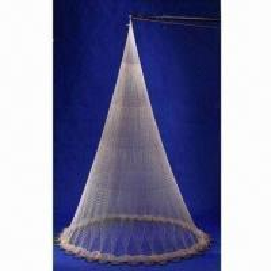 China Multi-filament Nylon Fishing Cast Net, Japanese Style on sale