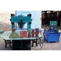 Best Paver Curb Interlocking Block Making Machine wholesale