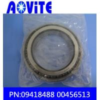 China Terex taper roller bearing 09418488  00456513 on sale