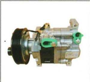 Best ALA20506 Mazda AC COMPRESSOR Mazda-3 1.6L AC COMPRESSOR PANASONIC AC COMPRESSOR H12A1AG4DY AC Compressor wholesale