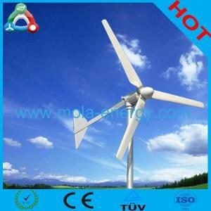 Best 3KW 120V Off-grid System Wind Power Generator wholesale