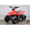 Buy cheap 70/90/110CC Mini Crusade ATV for Kids (QW-ATV-01) from wholesalers