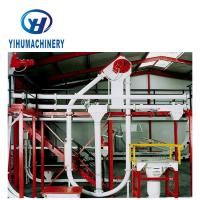 China Double Sprocket Roller Conveyor  / Double Chain Driving Straight on sale