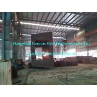 China Airport Pre-Engineering Building With Steel Box Beam Size 6 x 4.5 x 3.2m wholesale
