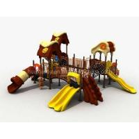 Buy cheap Outdoor Playground (VS2-1128) from wholesalers