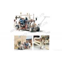 Best Driving Type Thermoplastic Spraying Road Marking Machine wholesale