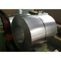 Best 600-1800MM Cold Rolled Galvanized Steel Coil Q195, SPCC, SAE 1006 Grade wholesale