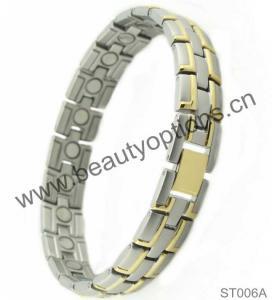 Best Energy Stainless Bracelet wholesale