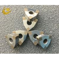 Buy cheap Composite Integral Cubic Boron Nitride Inserts Welding Blade 1.59mm - 12.7mm from wholesalers