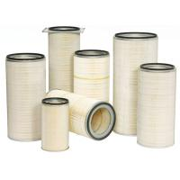 Best Dust Collector Air Filter Media wholesale
