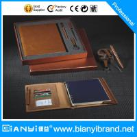 Best Notebook gift set with pen and letter opener wholesale