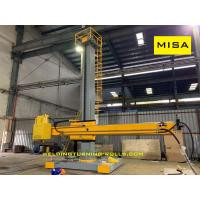 Best Vessel Automatic Welding Equipment Motorized Moving Lincoln Welding System Flux Recovery wholesale