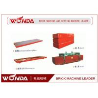 China 6M AAC Plant  Mould , Side Plate , Steam Curing Car Autoclave Aerated Concrete Block on sale
