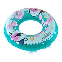 """Best Inflatable 23.5"""" thickness swimming ring,water sports swimming ring wholesale"""