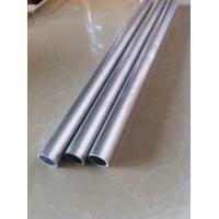 Transportation Vehicles Aluminum Round Tubing , 4 Inch Aluminum Pipe 5052 Alloy