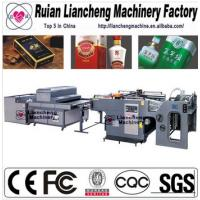 Best 2014 Advanced used automatic screen printing machines wholesale