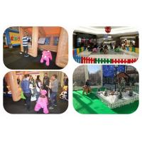 Best Sibo Lovely Animal Rides Mall New Amusement Park Equipment Electric wholesale