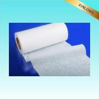 China Pure Cotton Spunlace Non Woven Fabric Made From 100%Japan Cotton on sale