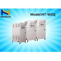 Best SS Housing Ozone Generator Water Purification In Sewage Water Treatment 10g - 60g wholesale