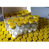 Best Injectable Human Peptides Mechano Growth Factor MGF White Freeze-dried Powder wholesale