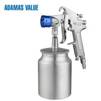 Best 1000ml Cup  Hvlp Paint Spray Gun Gravity Feed For Primer Painting wholesale
