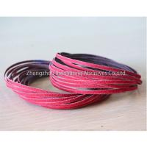 Best 20*520mm, P60 Ceramic, Zirconia & Silicon Carbide Abrasive Sanding Belts wholesale