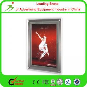 China A3 Crystal Super Slim Led Light Box on sale