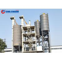 Best Large 20T Per Hour Dry Mix Mortar Plant Easy Operation With Sand Screen Machine wholesale