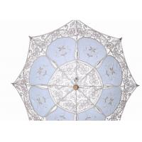 China Bamboo Handle Umbrella lace Western-style palace ladies banquet on sale