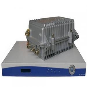 Digital SDH PDH microwave link